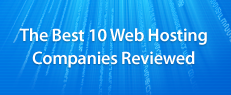 Webhosting.co.uk will offer a look at the top 10 webhosting packages.